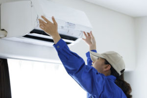 air conditioning replacements manassas va