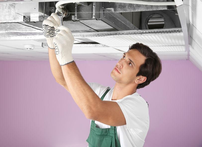 AC Installation Services Bristow VA