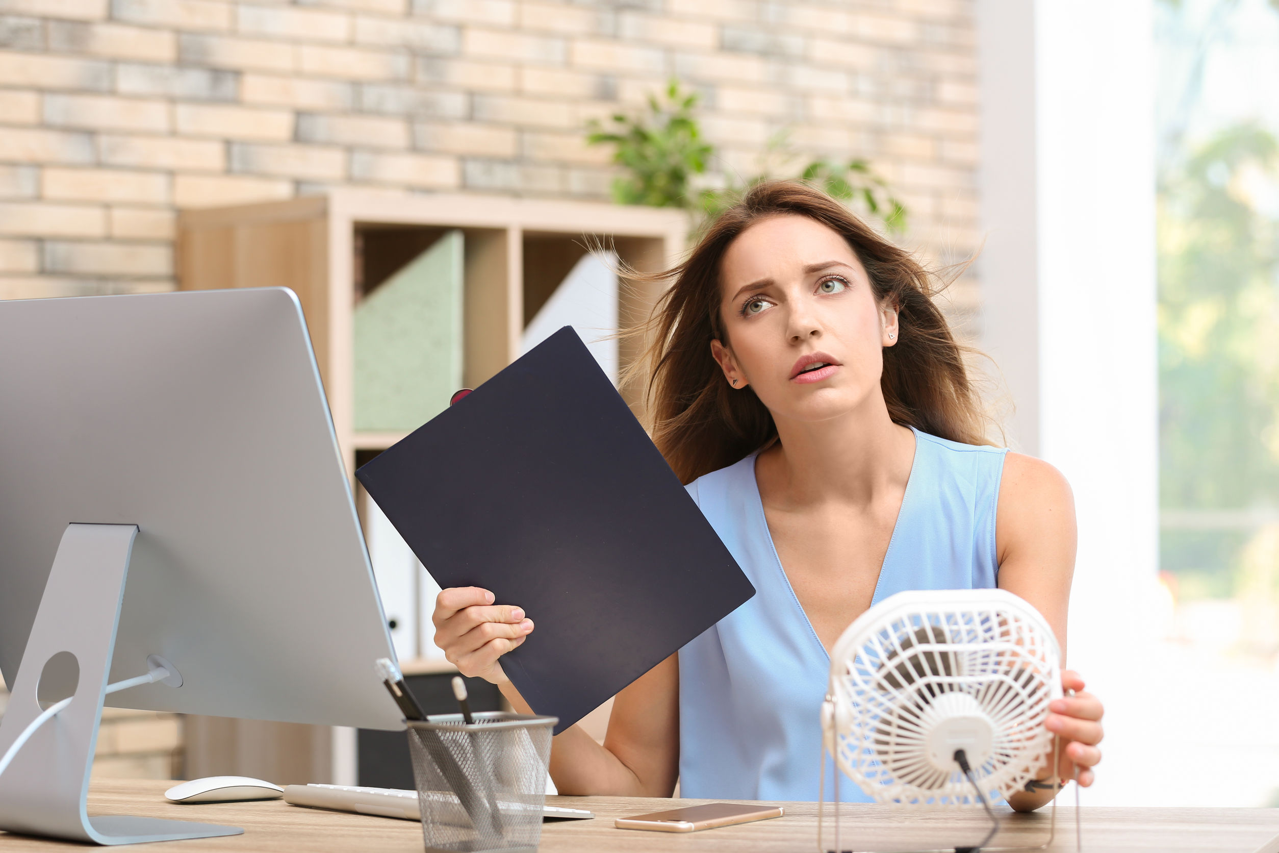 Air Conditioning Repairs vs. Replacement