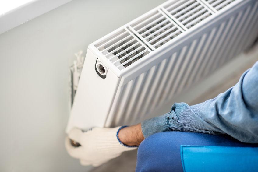 heating services bristow, va