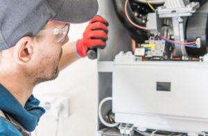Heating repairs Fairfax VA