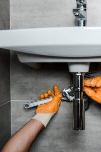 plumber reston va