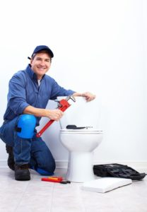 local plumbing services chantilly va