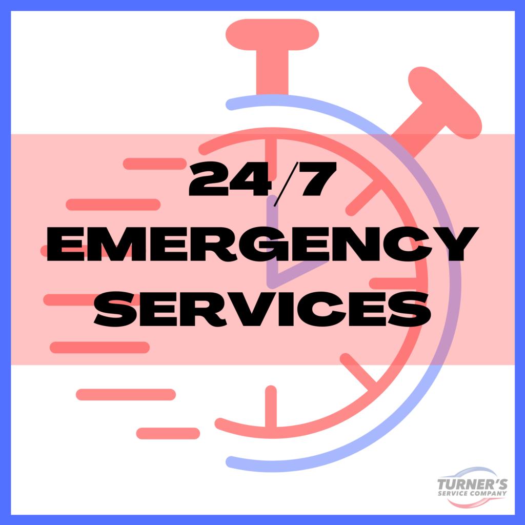 24/7 Emergency HVAC Services Manassas, VA