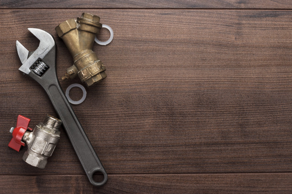 plumbing repairs & local plumbing service manassas, va