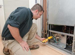 heating repair centreville va