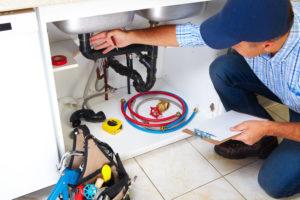 plumbing services gainesville, va