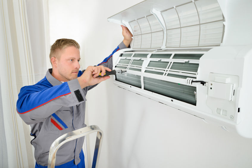 Heating & Air Conditioning HVAC Services in Sterling, VA