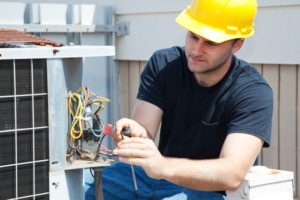 HVAC Heating & AC Repairs Manassas, VA