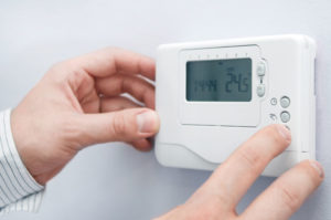 thermostat services in manassas va