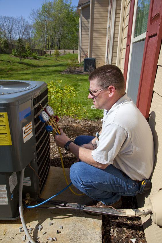Problems with DIY HVAC