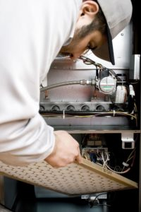 furnace installations in Manassas, va