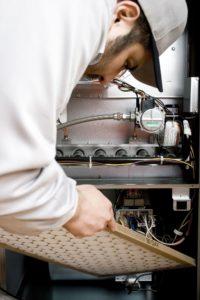 furnace installations in Manassas, va