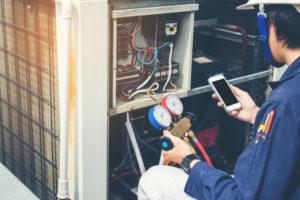 AC Repairs Ashburn