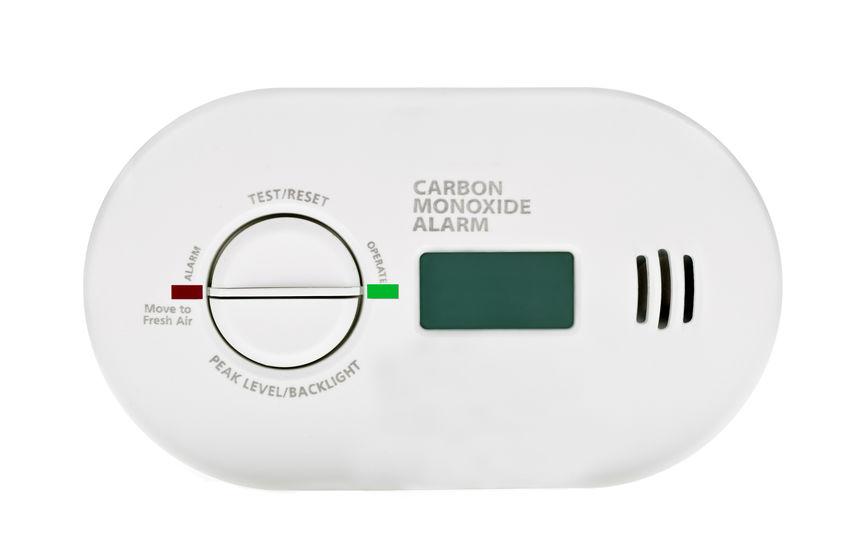 Carbon Monoxide Detector Services