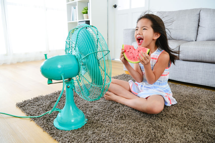 Get Your AC Serviced in Manassas Before It Gets Hot!