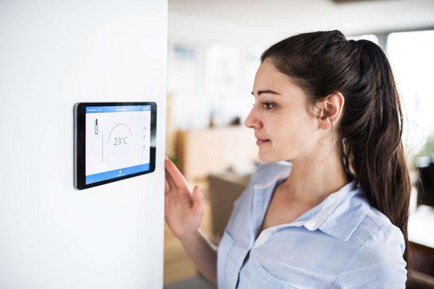 home automation services manassas va