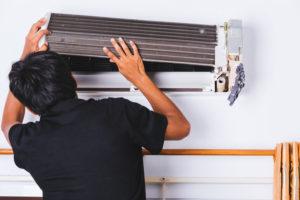 air conditioning repairs lake ridge, va