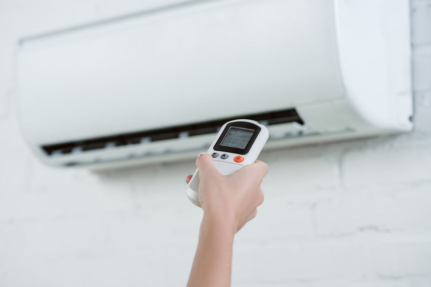 Air Conditioner Repairs in Dale City VA