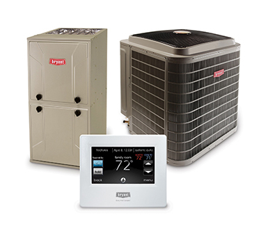 heating and air conditioning systems in Manassas, VA