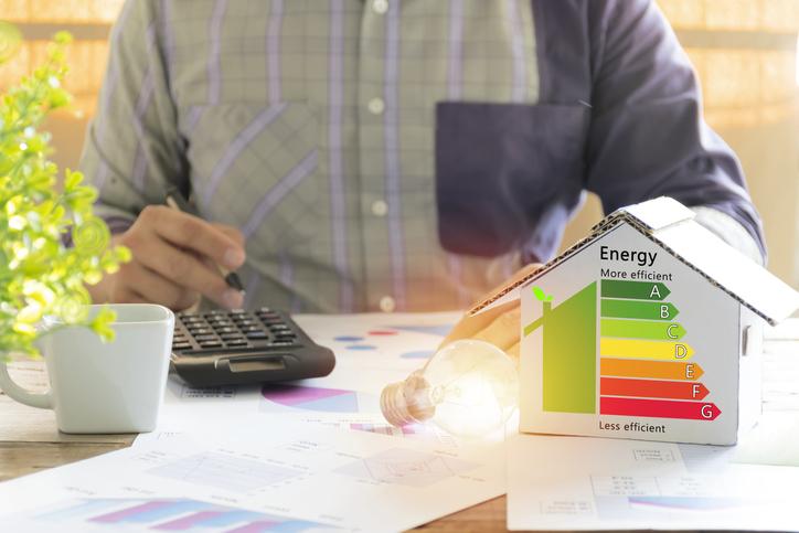 Home Energy Audits in Manassas