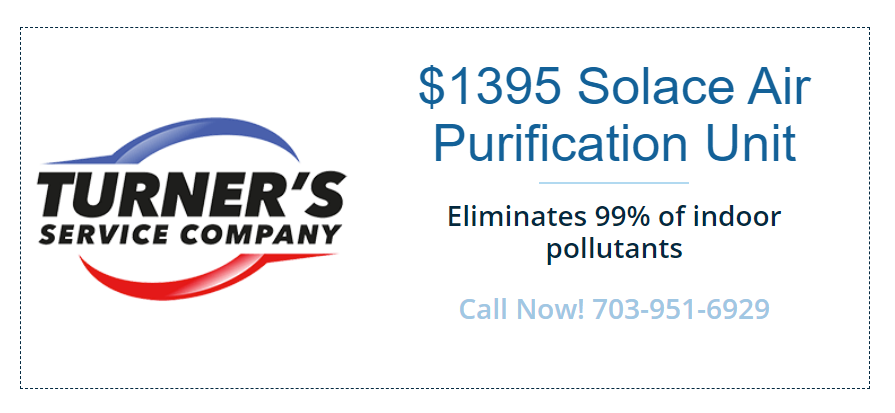 Solace Air Purification