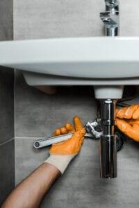 plumber sterling va