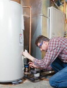 water heater lifespan in manassas va