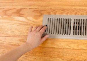 heating installation annandale va