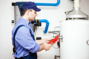 water heater replacement manassas va