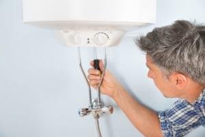 water heater repair manassas va
