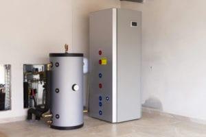 heating installation fairfax va