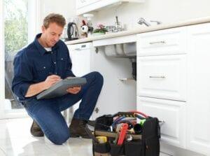 plumbing services fairfax va