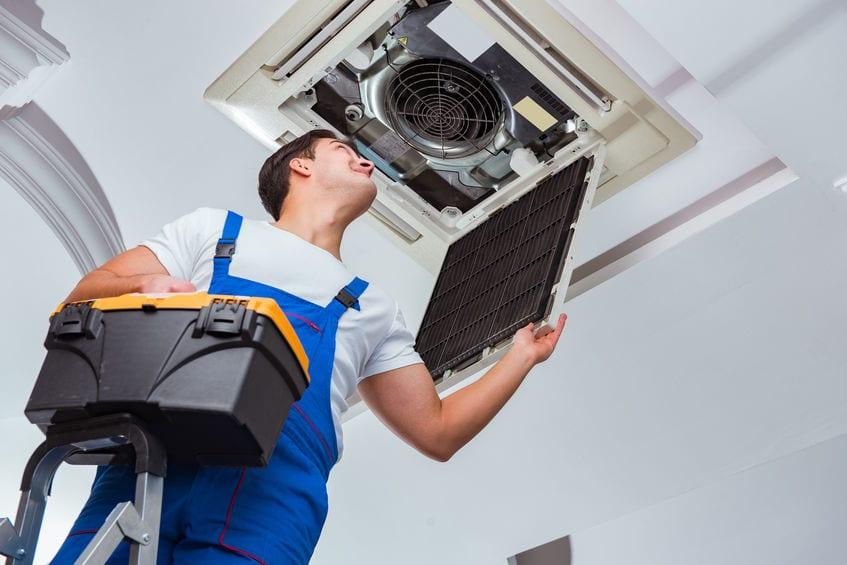 air conditioner installations danville va