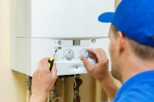 heater installation bristow va