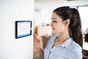 home automation manassas va