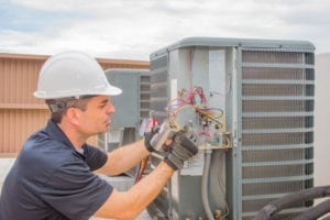 hvac heating air conditioning plumbing reston va