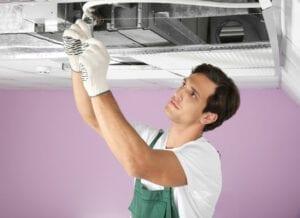 air conditioner installation bristow va